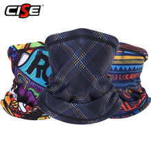 Fleece Neck Gaiter Protection Face Mask Warmer Windproof Motorcycle Tubular Scarf Head Balaclava Fishing Ski Snowboard Bandana(China)