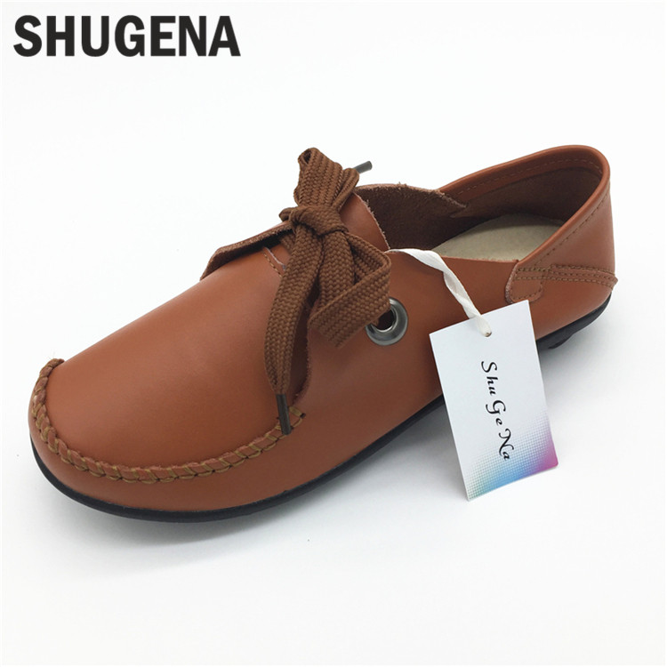 C Top Quality spring loafers women genuine leather shoes slip on women flats shoes fashion solid flat shoes woman mocassins new 2017 men s genuine leather casual shoes korean fashion style breathable male shoes men spring autumn slip on low top loafers
