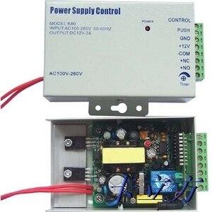 access control power 12VDC 3A