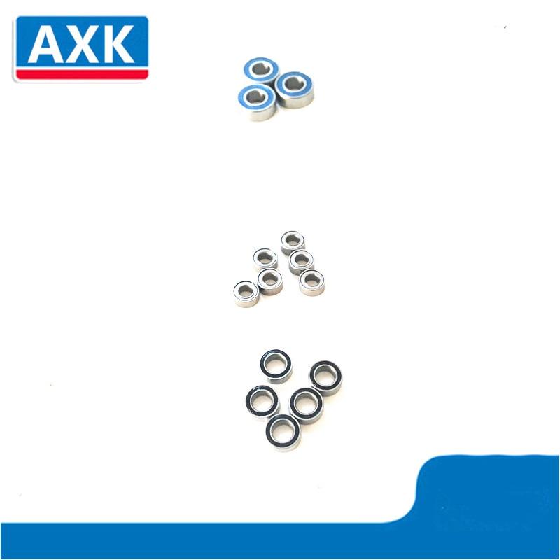 Provide HIGH PRECISION Modle car bearing sets bearing kit KYOSHO MAD ARMOURProvide HIGH PRECISION Modle car bearing sets bearing kit KYOSHO MAD ARMOUR