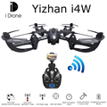 Yi Zhan YiZhan i Drone I4W Wifi FPV Real-time Live Video RTF 2.4G 4CH RC Quadcopter Camera Drone with 0.3MP HD Camera RTF