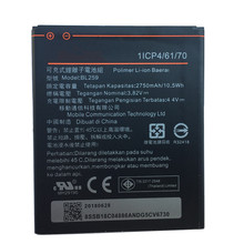 100% New Original 2750mAh BL259 Battery For Lenovo Vibe C2 / Vibe C2 Power / K10a40 Batteries цена и фото