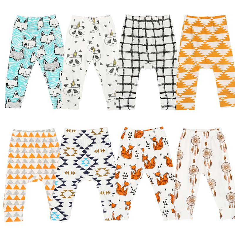 2017-Kids-Casual-Leggings-Harem-Trousers-PP-Pants-Baby-Boys-Girls-Animal-Pattern-Loose-Pants-4
