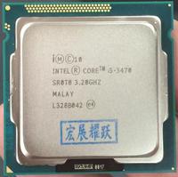 Intel Core i5 3470 i5 3470 Processor (6M Cache, 3.2GHz) LGA1155 PC computer Desktop CPU
