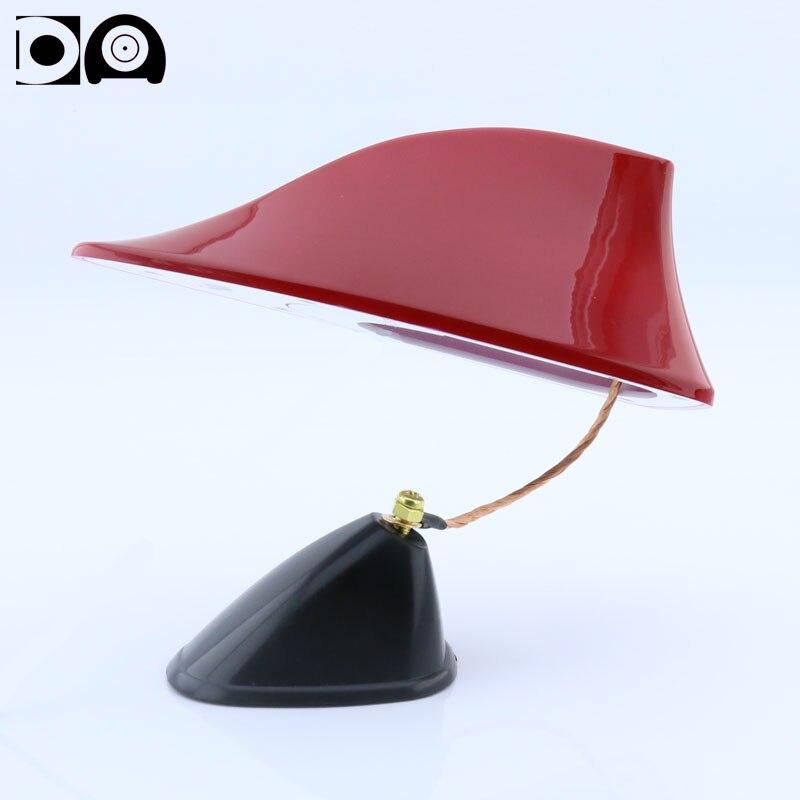 Shark fin antenna special car radio aerials auto antenna signal for Toyota Prius