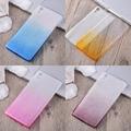 2em1 gradiente transparente tpu soft gel de silicone para htc desire 820 a9 728 826 626 628X9 828 830 825 M10 530/630 casos de cobertura