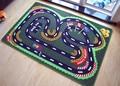 Mais Inovador Veículo Brinquedos Esteira do Jogo Rastejando Cobertor Jogo Multifuncional Portátil Baby Kid Infantil Tapetes Tapetes de Animais Brinquedos