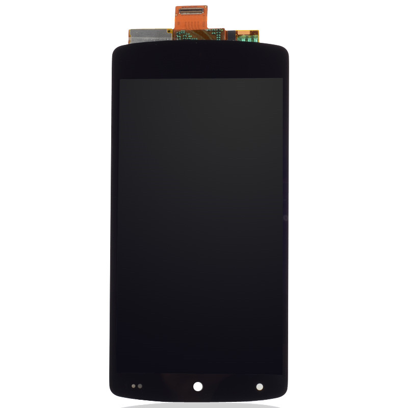 Hot Selling LCD Display Touch Screen Digitizer Assembly For LG Google Nexus 5 D820 D821 BA295