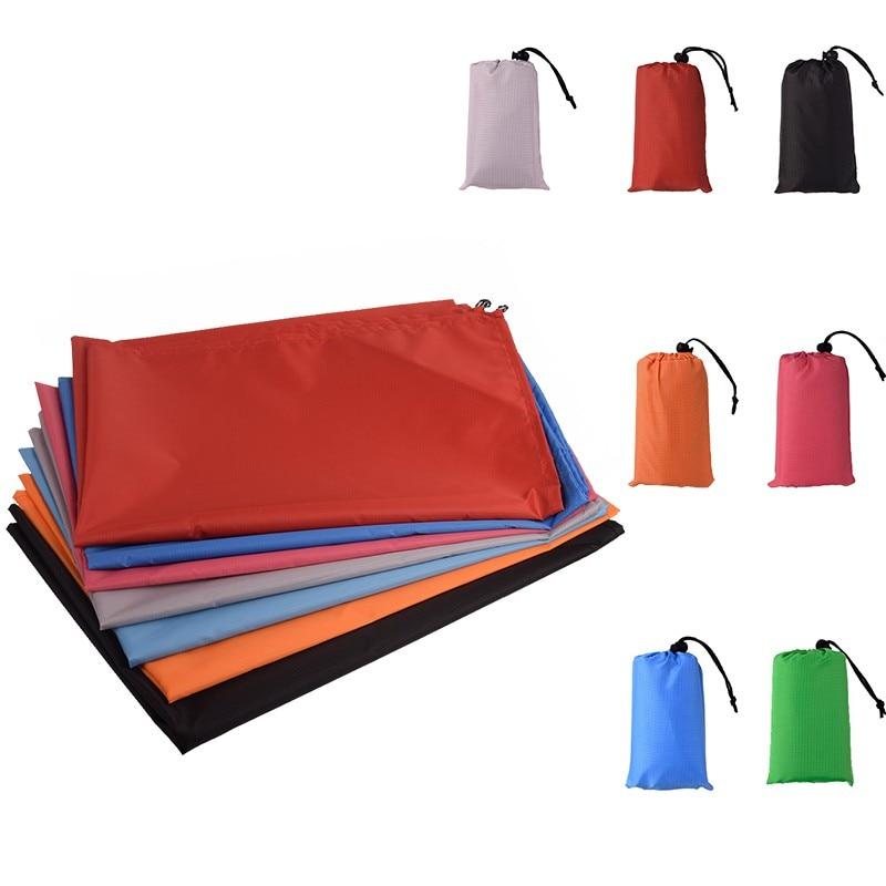 Ultra-light Outdoor Pocket Picnic Mat Waterproof Tent Camping Mat
