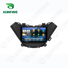 Quad Core 1024*600 Android 5.1 Car DVD GPS Navigation Player Car Stereo for Chevrolet MALIBU 2016 Deckless Bluetooth Wifi/3G