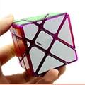 Cubos magicos lot cube magique rompecabezas rompecabezas cubo mágico neo 5mm dayan megaminx puzzle niños juguetes educativos plástico 50k372