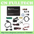 (3PC/lot) V54 FGTech Galletto 4 Master BDM-Tricore-OBD Function FG Tech ECU Programmer with Multi-langauge by DHL