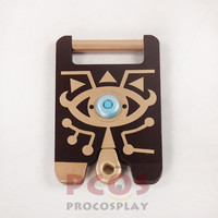The Legend of Zelda Breath of the Wild Link Waist Tag Waist Brand cosplay props mp004011