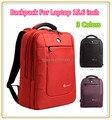 Высокое качество марка нейлон рюкзак, Shoudler сумка для ноутбука 14,15, 15.6 дюймов, Оптовая продажа, Бесплатная прямая поставка, 1 шт./лот