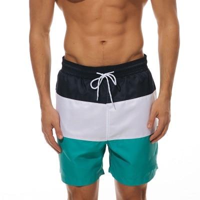 ESCATCH brand beach board shorts men swim shorts swimwear quick dry bermuda man surfing GYM sport short sweatpants with lining