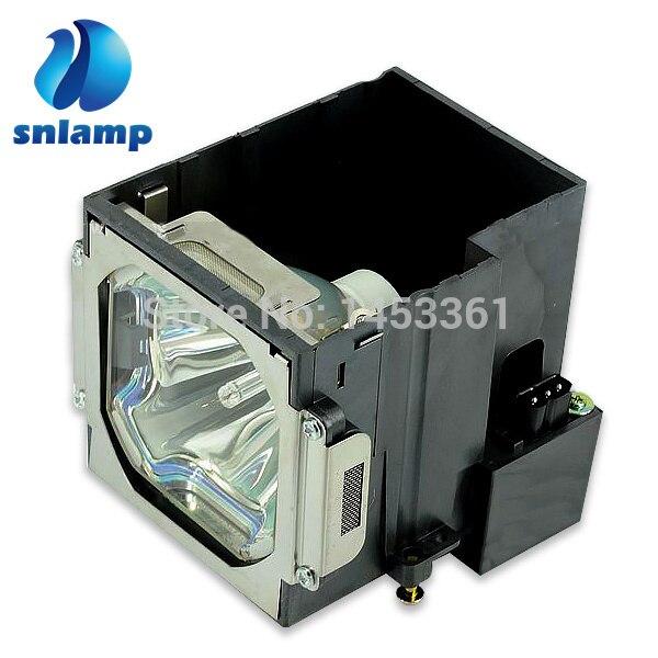 Hot sale compatible projector bulb lamp POA-LMP104 610-337-0262 for PLC-WF20 PLC-XF70 PLV-WF20 original replacement projector lamp bulb lmp f272 for sony vpl fx35 vpl fh30 vpl fh35 vpl fh31 projector nsha275w