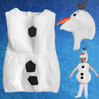 Child Halloween Olaf...