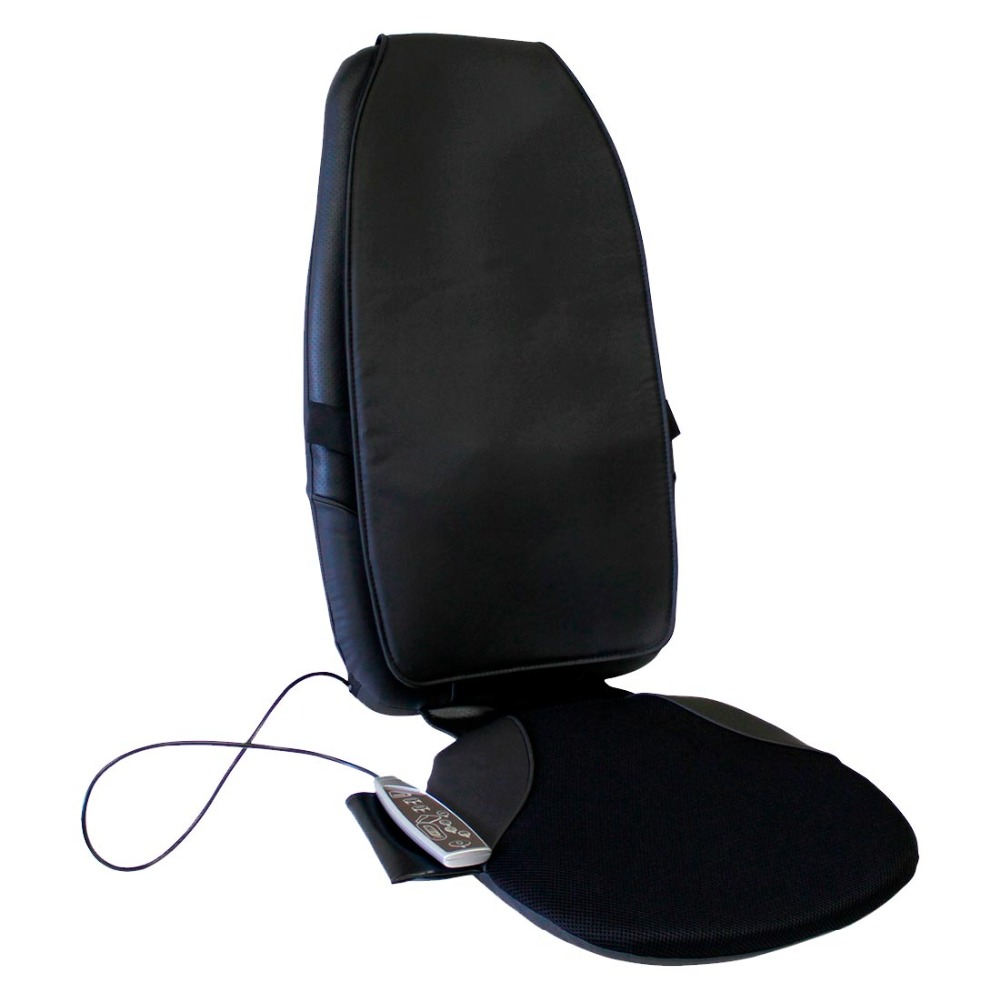 Massage cushions Happy Back Next,body massager, neck and back massager, body massager electric, roller massager, GESS sexy v neck open back playsuit with cut out details