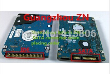 CH538-67007 hard disk drive for HP DesignJet T1200 T770 SV SATA include firmware