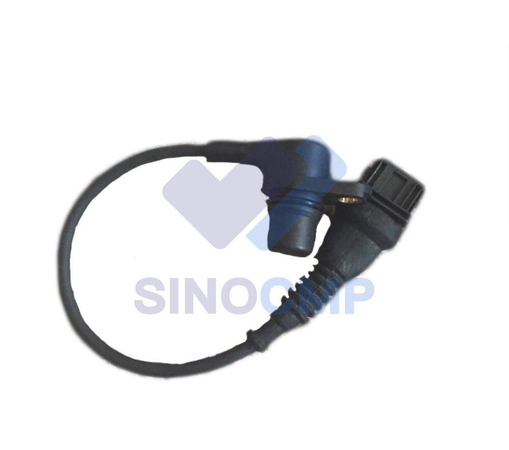 EC160B EC180B Sensor 20482772 VOE20482772 For Volvo Excavator, 3 month warrantyEC160B EC180B Sensor 20482772 VOE20482772 For Volvo Excavator, 3 month warranty