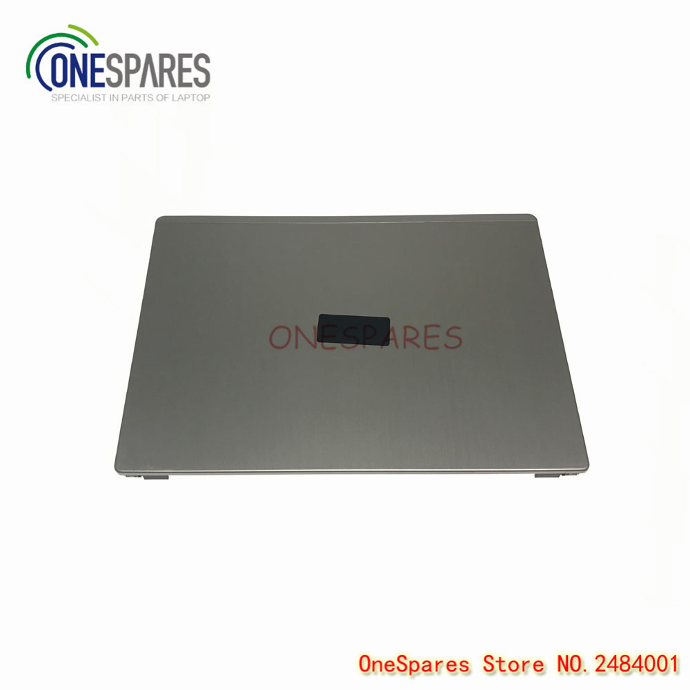 ФОТО original Laptop New Lcd Top Cover for HP for Folio 13 touch screen laptop black back A cover AM0MW000700