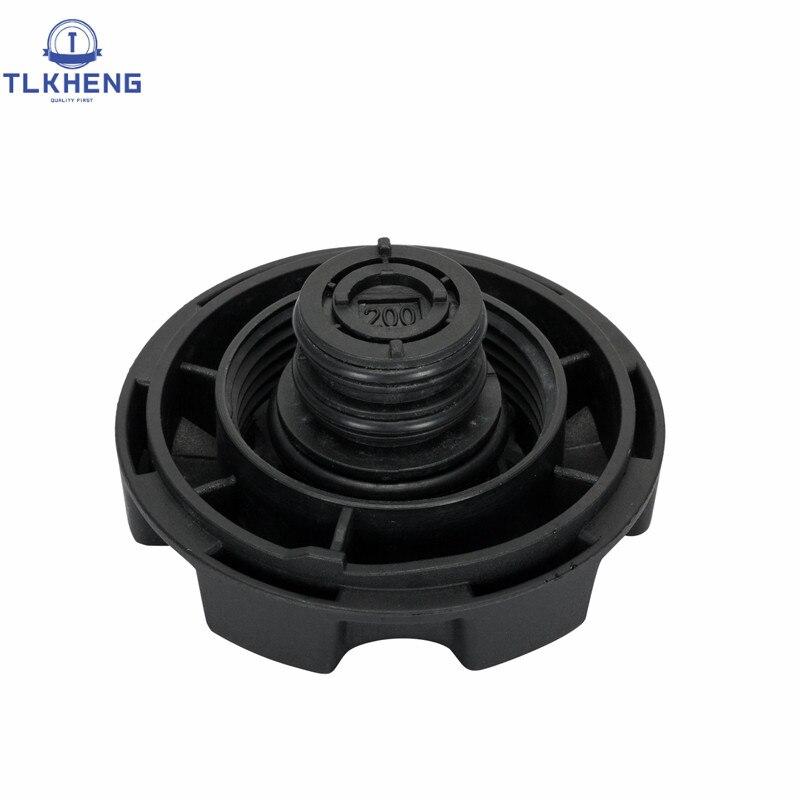 GENUINE BMW E90 E60 F10 F01 E70 Coolant Expansion Overflow Tank Cap 17117639021