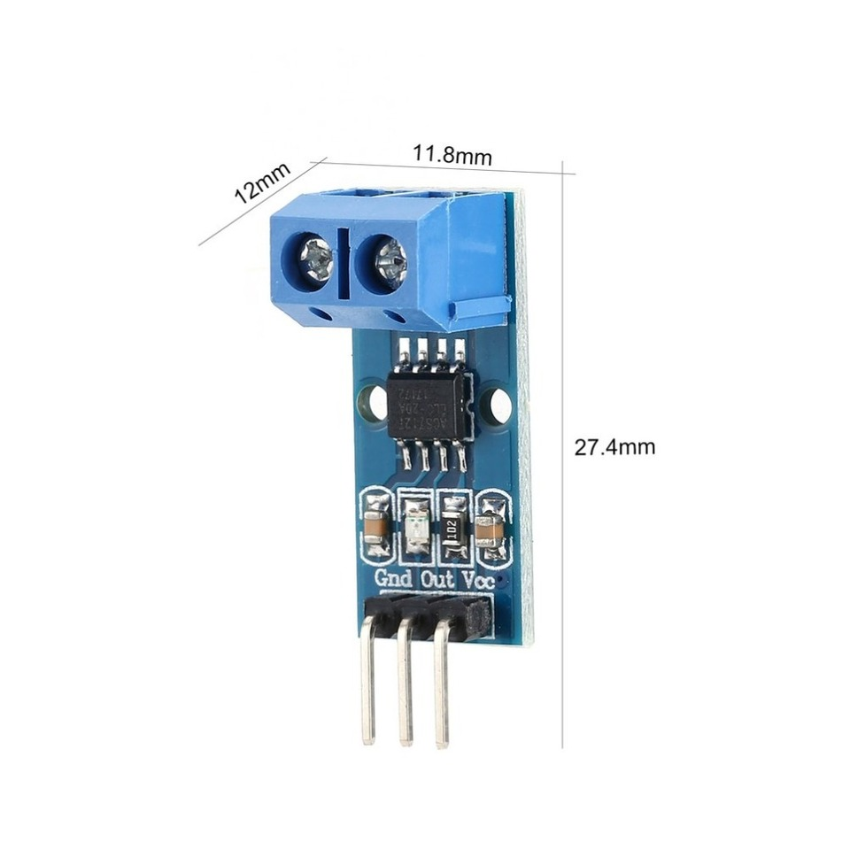 IHA-25 Current Sensor Current; //-25A Pri:50kHz; PCB//Panel mount Hall Effect