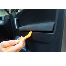 Car Audio door removal tool sticker For Ford focus VW Volkswagen JETTA MK6 GOLF 5 6 7 skoda fabia Chevrolet Cruze audi стоимость