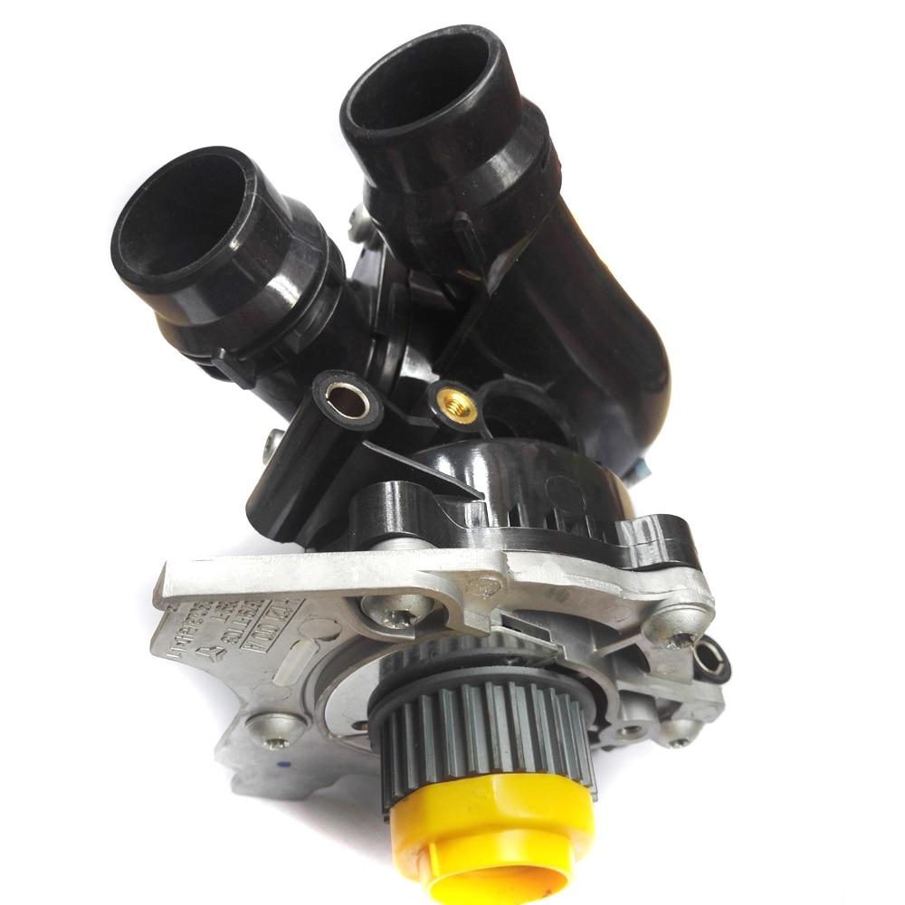 TUKE OEM VW 1.8T 2.0T 06H121026CN Engine Cooling Water