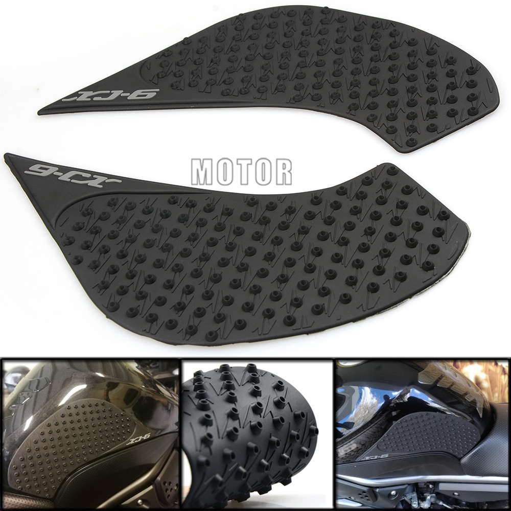 Special Section For Yamaha Xj6 Xj-6 Xj 6 2010 2011 2012 2013 2014 2015 2016 Motorcycle Gas Oil Fuel Tank Traction Pad Protector Decal Sticker Decals & Stickers
