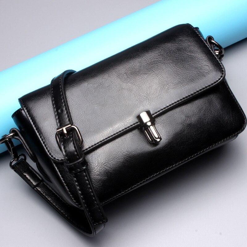 2018 belle fille peau de vache petit sac à bandoulière femmes Messenger sacs en cuir véritable dame sac célèbre marque top vente sac à bandoulière