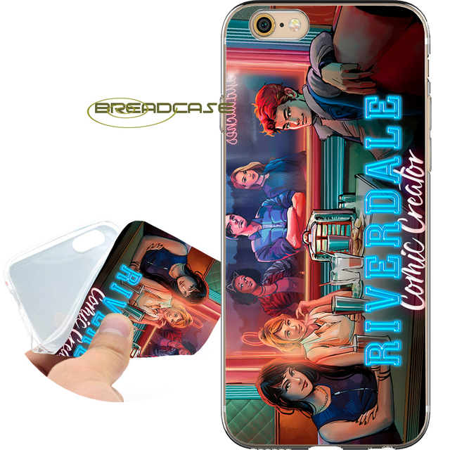 coque iphone xs max riverdale