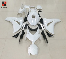 ZXMT ABS Plastic Injection Molded Unpainted Fairing Kit Bodywork fit for HONDA CBR1000RR 2008-2011 09 10 abs injection mold unpainted bodywork fairing for honda cbr 250 2011 11 [ck1044]