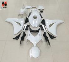 ZXMT ABS Plastic Injection Molded Unpainted Fairing Kit Bodywork fit for HONDA CBR1000RR 2008-2011 09 10