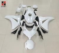 ZXMT ABS Plastic Injection Molded Unpainted Fairing Kit Bodywork fit for HONDA CBR1000RR 2008 2011 09 10