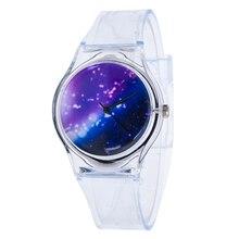 Синий шопе #4003 Дети Часы Прекрасный Часы Дети Студентов Смотреть Девушки Часы Часы Hot