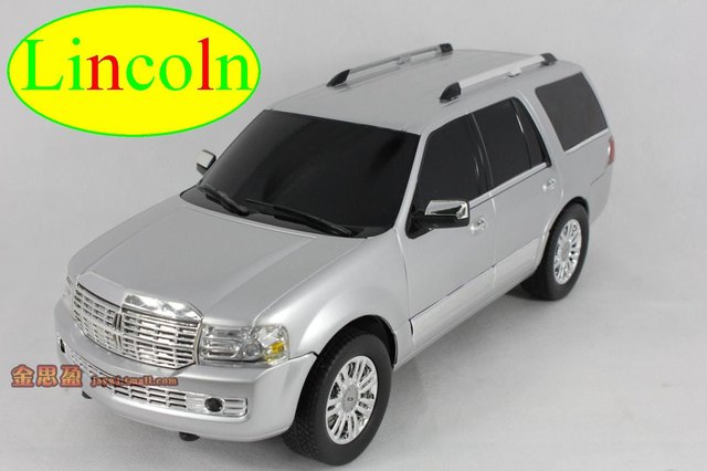 Best Price Lisenced 1 14 Scale 4ch Lincoln Navigator Rc Car Toy In