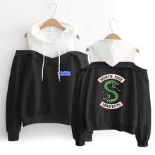 Riverdale in Women's Hoodies Sweatshirt