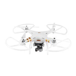 Image 5 - 4 stücke 9450 Propeller und Requisiten Protector für DJI Phantom 3 Drone Teile Schnelle Release Klinge Flügel Schutz Stoßstange Requisiten kits