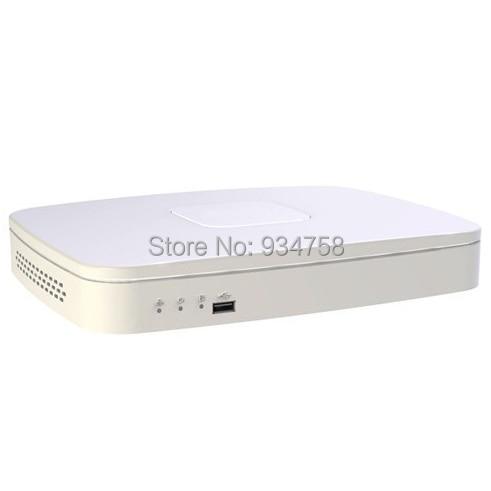 4 channel 1080P Real-Time PoE ONVIF 1U Network Video NVR 16ch poe nvr 1080p 1 5u onvif poe network 16poe port recording hdmi vga p2p pc