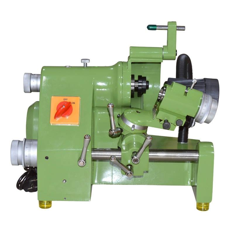 1PC GD-U2 Professional Electronics Universal Sharpener Cutter Grinder Surface Cutting Grinder Machine Tool