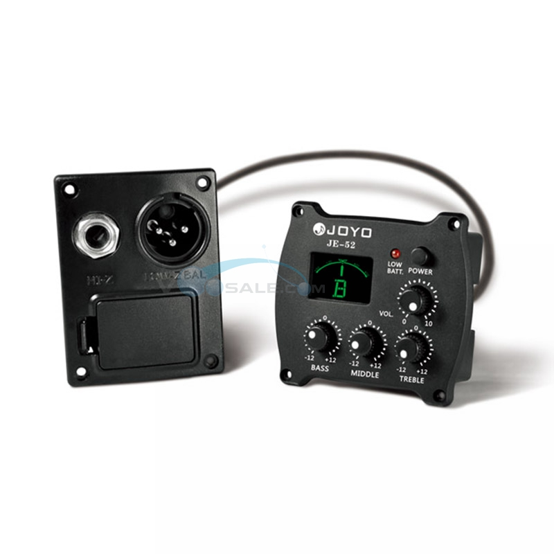 equalizers je 53 eq with tuner joyo equalizers 440hz use for guitar pedals guitar accessories. Black Bedroom Furniture Sets. Home Design Ideas