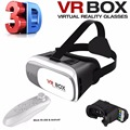 VR BOX II 2.0 2016 Google VR Glasses Virtual Reality 3D Glasses Headset For 4.0 - 6.0 inch Smartphone For iPhone Samsung etc.