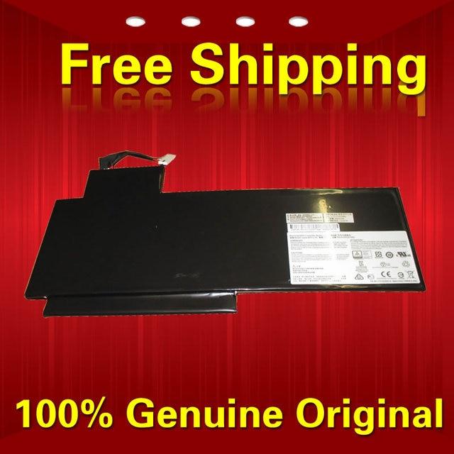 Бесплатная доставка BTY-L76 MS-1771 Оригинальный Аккумулятор Для ноутбука Для MSI GS70 2 ШТ. 2PE 2QC 2QD 2QE ДЛЯ MEDION X7613 MD98802 ДЛЯ HAIER 7G-700
