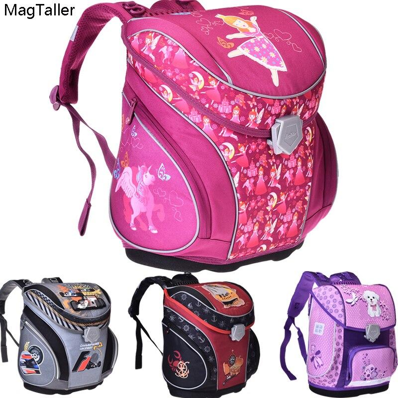 mochilas escolares crianças ortopedicas bolsa Gênero : Meninas