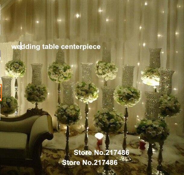 Popular Tall Wedding CenterpiecesBuy Cheap Tall Wedding – Chandelier Wedding Centerpieces