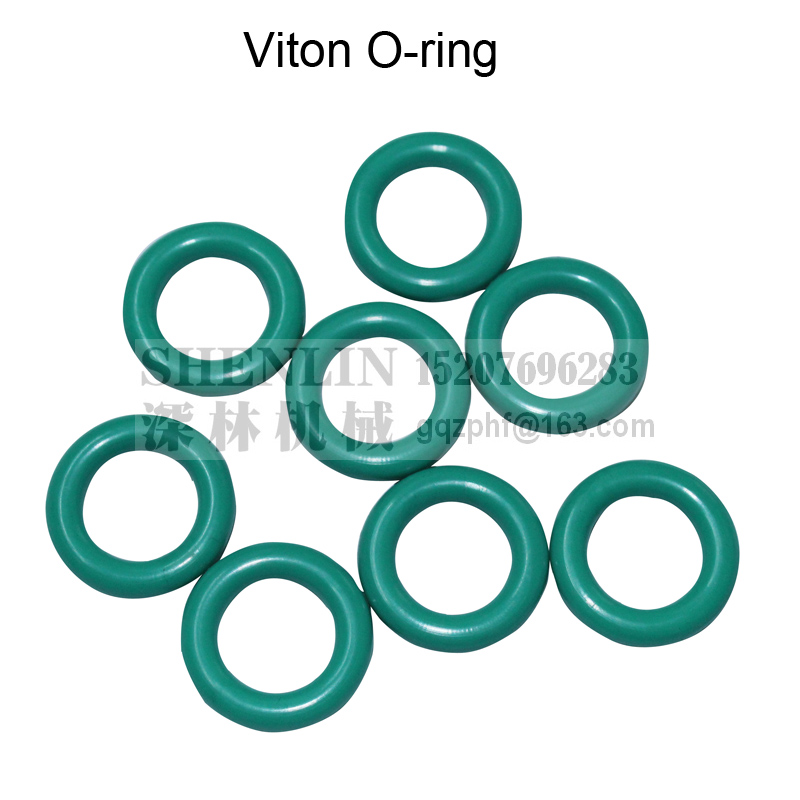 Filling Machine Seal O-ring For Piston Check Valve, Nozzle, Viton O-ring Seals Anti-rust Can Stand With Acid Chemicals FREESHIP