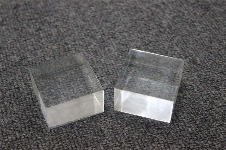 Online buy wholesale craft plexiglass from china craft for Wholesale glass blocks for crafts