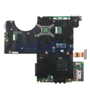 Image 3 - KoCoQin материнская плата для ноутбука DELL XPS M1530 материнская плата CN 0N029D 0N029D 07212 1 965 G86 731 A2