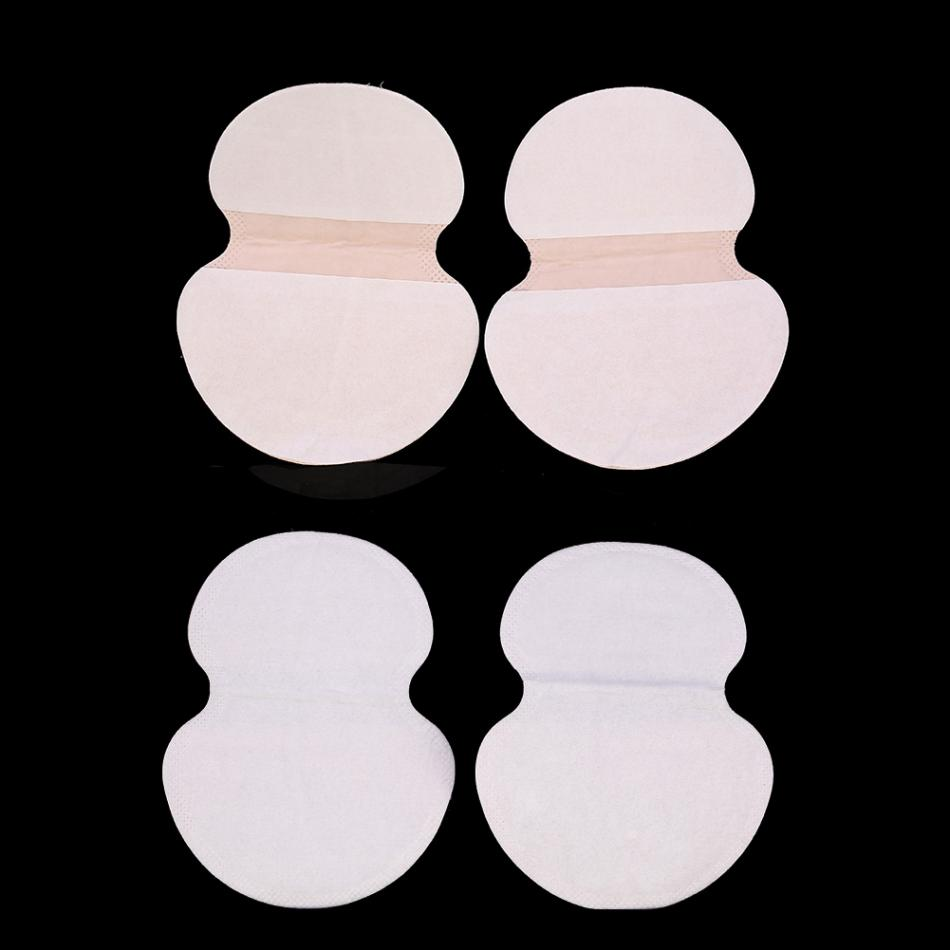 Stop Deodorant Armpit Sweat-Pad Anti-Sweat-Sticker Super-Thin 2pcs/20pcs Paste Underarm